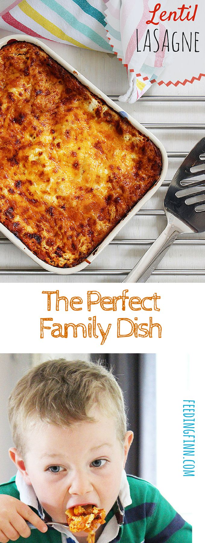 This is a brilliant veggie version of traditional lasagne. It is the perfect family dish and is perfect for baby-led weaning (blw)  Your kids will LOVE this!