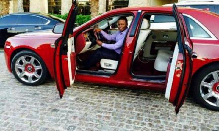 Prophet Shepherd Bushiri Net Worth 2017: Jets and Investments