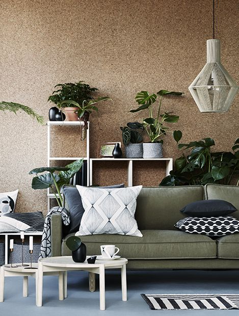 H&M home, shop here for cute decor!!! Home | Living Room | H&M US
