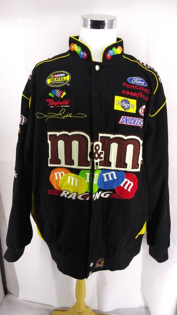 Used Normal Wear Excellent Condition Worn Twice 30 Arm Pit To Arm Pit 25 Sleeve Shoulder Hem To Bottom 31 Long Nascar Jackets Jackets Colourful Outfits