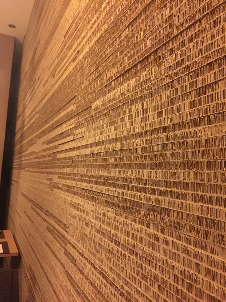 Wall detail Project : il covo  Italian restaurant Athens