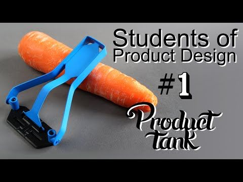 Innovation - Students of Product Design Episode1 - YouTube