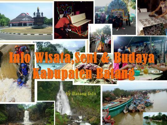 Wisata Kampung Tenun Cepagan,Warungasem Batang