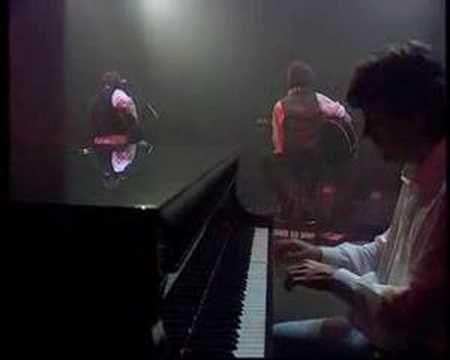 Duncan Dhu - Palabras sin nombre - YouTube