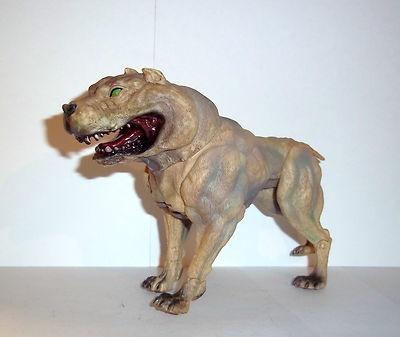 HULK movie 2003 HULK DOG marvel legends toy biz canine bulk evil