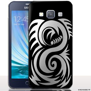 Coque telephone Samsung Galaxy A3 Tatouage. #MotifTatouage #Tatoo #Coque #Samsung #SMA300