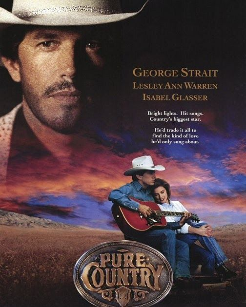 Your enjoyment of Pure Country will probably depend on how big a George Strait fan you are. IF you're crazy about Strait, you'll love thi...