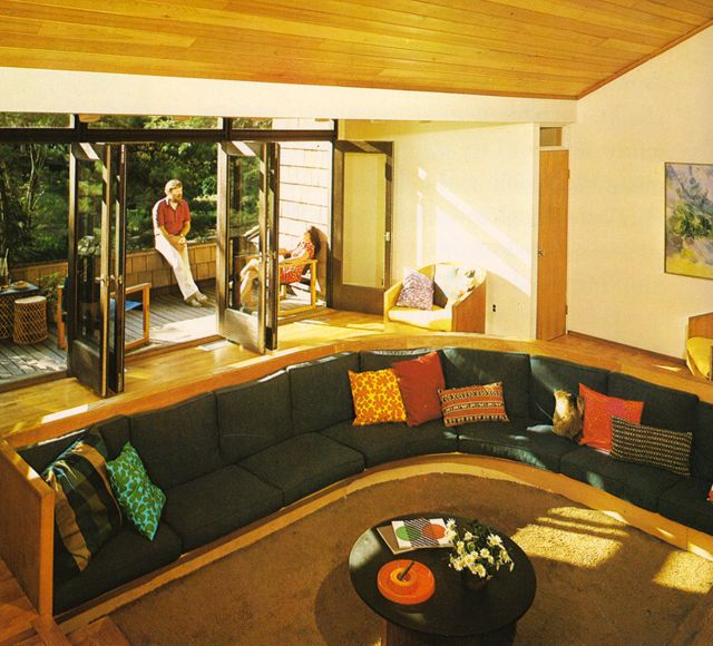 Houses Architects Live In - Interior Design  Voices of East Anglia