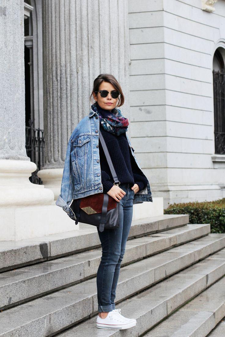 Джинсовая куртка oversize (33 фото): с чем носить джинсовку в стиле оверсайз, объемная, свободная и широкая джинсовка бойфренд