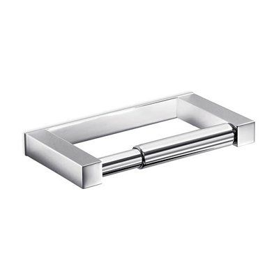 WS Bath Collections Divo A1525A Divo Toilet Paper Holder