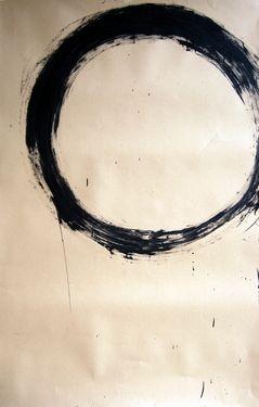 "Saatchi Online Artist Gyula Sági; Painting, ""Op 18."" #art"