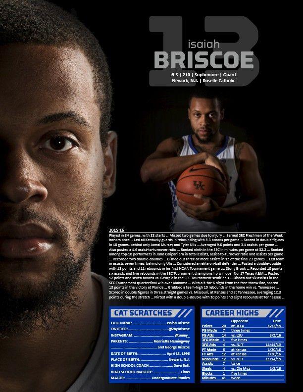 Briscoe