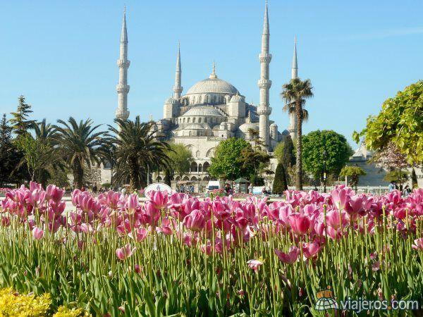 Estambul, Turquía, ganadora del concurso de fotos de mayo. Foto del viajero RicardoGonzalez. Mira más fotos ganadoras en www.viajeros.com