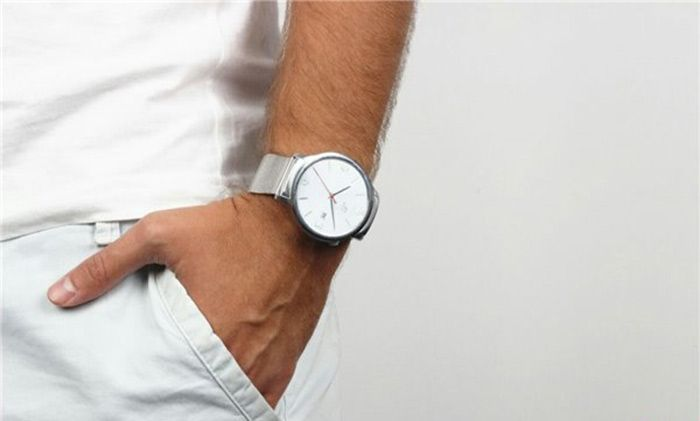 Ulefone Ele Watch, reloj chino con Android Wear por 115 dólares - http://www.androidsis.com/ulefone-ele-watch-reloj-chino-con-android-wear-por-115-dolares/