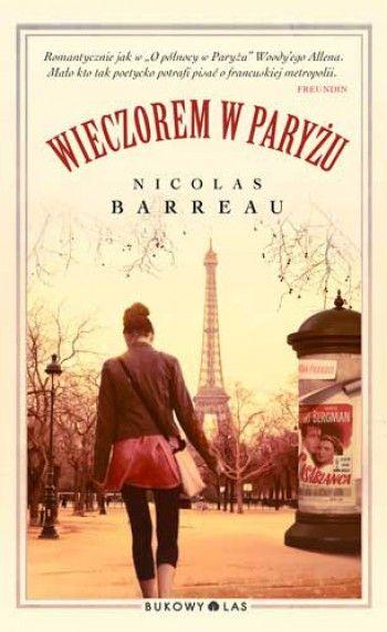 Wieczorem w Paryżu | Wydawnictwo Bukowy Las Sp. z o.o.