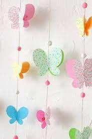 Afbeeldingsresultaat voor vlinders knutselen