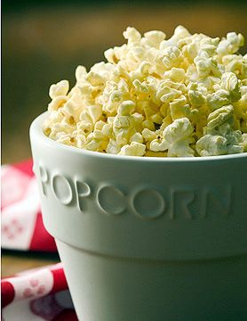 Popcorn Bowl by the Popcorn Board