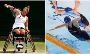 Team GB Female Athletes On How They Fuel Themselves During Rio 2016