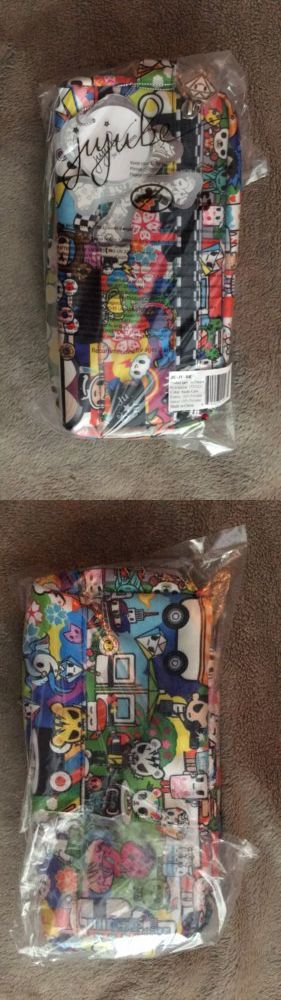 Diaper Bags 146530: Nwt Ju Ju Be Tokidoki Sushi Cars Be Dapper -> BUY IT NOW ONLY: $100 on eBay!