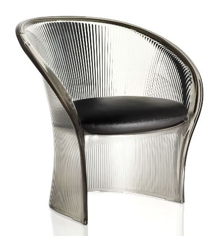 Magis - Flower Chair by Pierre Paulin