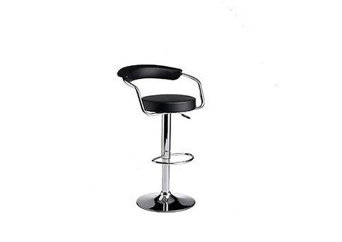 barstool, black, stool, portal