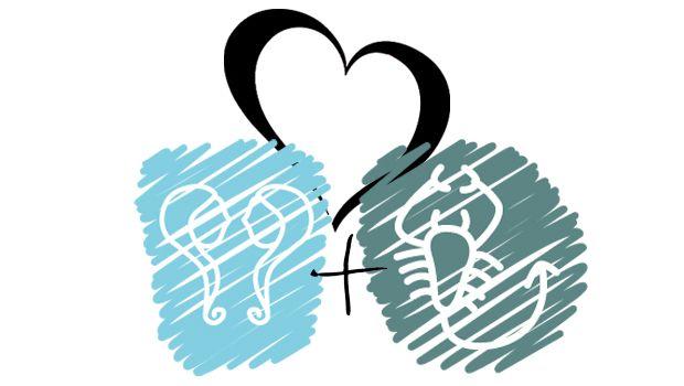Gemini and Scorpio Love Compatibility - Gemini Love Horoscope 2017