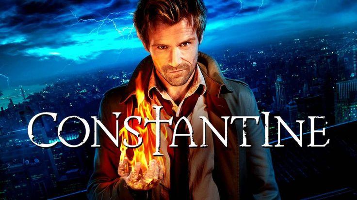 Μαζί με τα «The Flash» και «Gotham» το «Constantine» ήταν μια από τις τρεις σειρές που έκαναν ντεμπούτο το 2014 και που καταπιάνονταν με ήρωες της DC Comics. Σε αντίθεση όμως με τις άλλες δύο, δεν... Περισσότερα στο horrormovies.gr