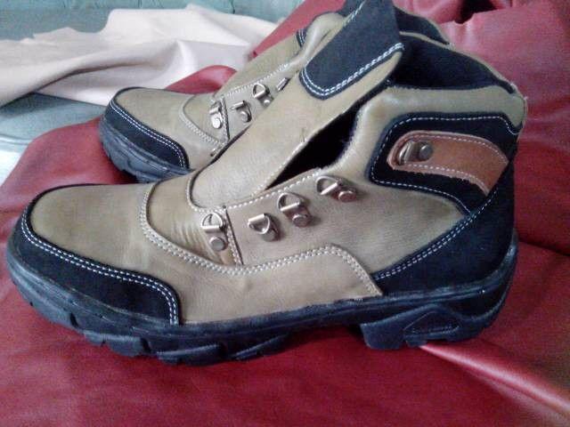 100% genuine leather  @250k IDR