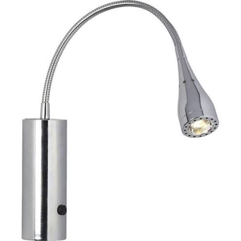 dimmable led flexible wall lights