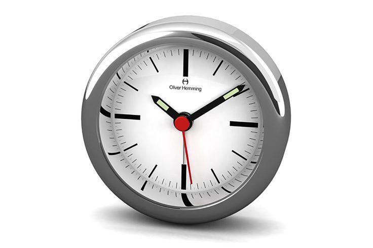 Oliver Hemming Mini Desire Alarm Clock from Space Furniture