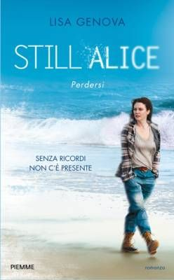 Lisa Genova, Still Alice