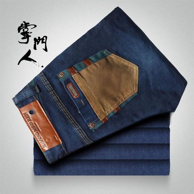 2014 nuevos vaqueros para hombre, de marca para hombre originales diseñadores hombres de vaqueros, hombre de moda superior del grado de mezclilla pantalones vaqueros pantalones para hombre
