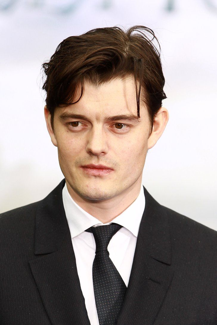Pin for Later: The 26 British Actors You'll Want on Your Radar in 2016 Sam Riley