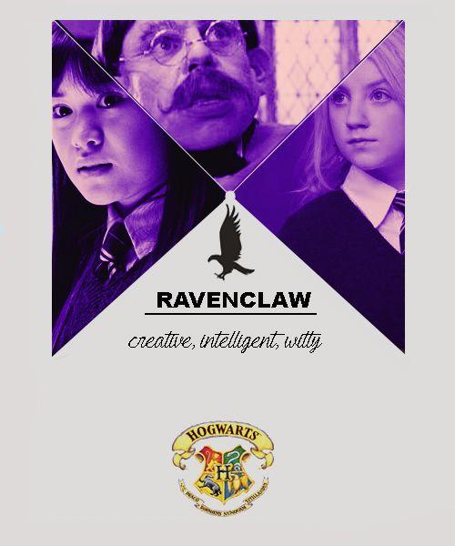 Ravenclaw | via Tumblr