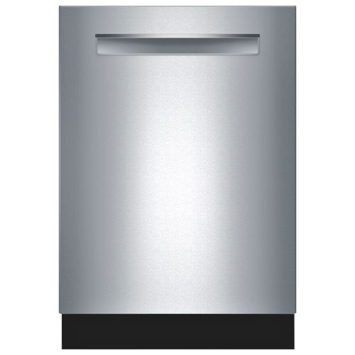 "Bosch 24"" 42 dB Tall Tub Built-In Dishwasher with Stainless Steel Tub watch the video !!!! So awesome"