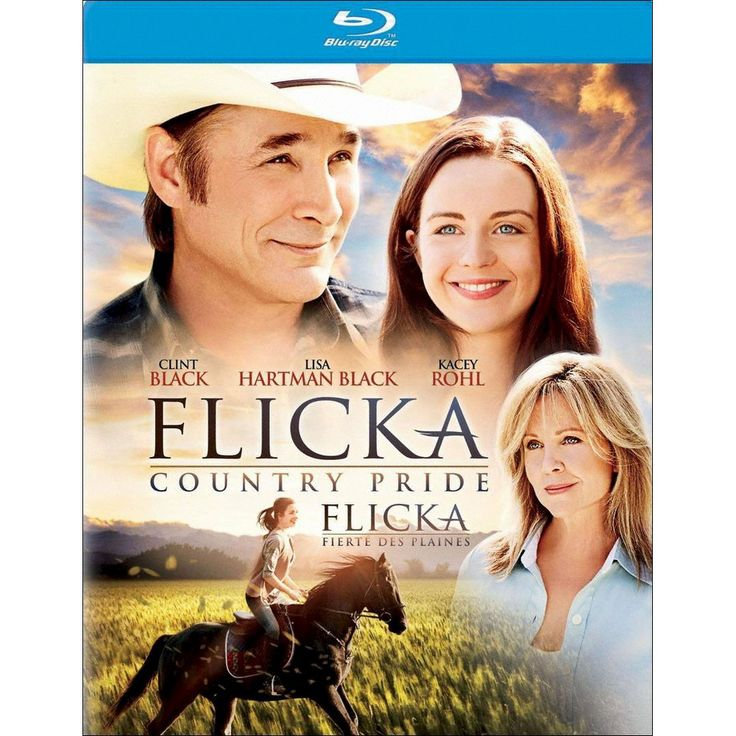 Flicka: Country Pride (Blu-ray)