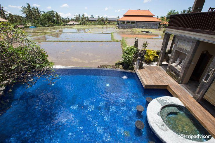 Biyukukung Suites and Spa (Ubud, Bali) - Resort Reviews - TripAdvisor