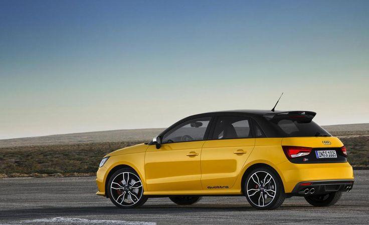S1 Sportback Audi lease - http://autotras.com