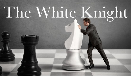 The four strategies that will get you from start to checkmate - business strategy, marketing strategy, digital strategy and innovation strategy.
