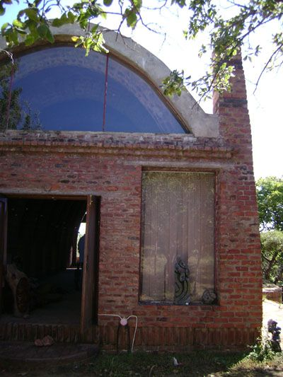Dombeya - House Preller