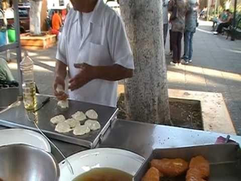 Atotonilco El Alto, Jalisco, Los Churros - YouTube