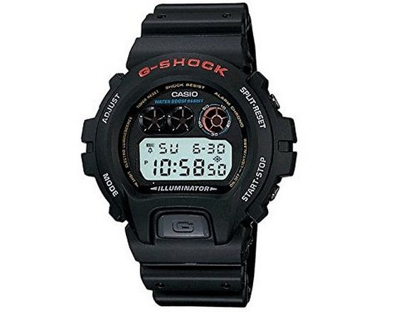 """awesome Men's DW6900-1V """"G-Shock Classic"""" Watch - For Sale Check more at http://shipperscentral.com/wp/product/mens-dw6900-1v-g-shock-classic-watch-for-sale/"""