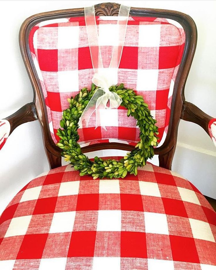 Christmas Ideas For A Shared Room: 1511 Best GINGHAM Style? Check! Images On Pinterest
