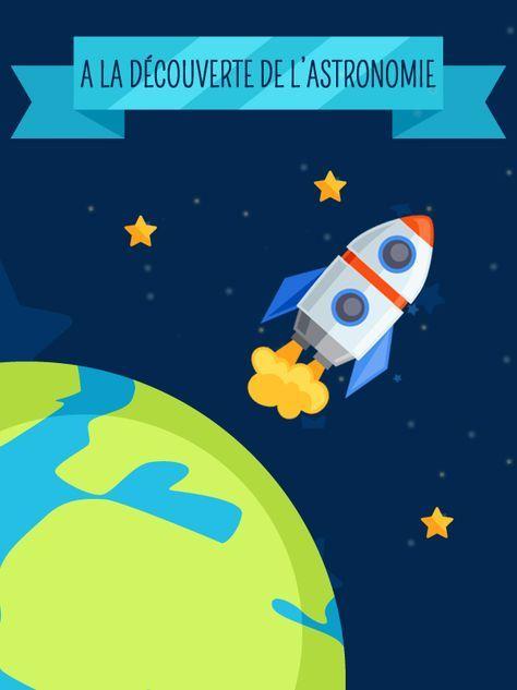 Momes vous emmène aux confins de l'univers, à la découverte des planètes, des étoiles, de la lune, du soleil et du système solaire avec ce dossier sur l'astronomie expliquée aux enfants. Prêt pour le décollage ? 4... 3... 2.... 1...