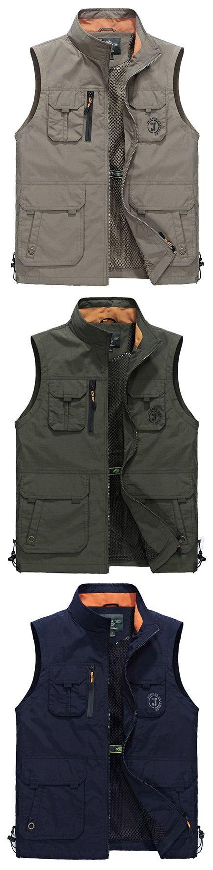 The 25 best fishing vest ideas on pinterest birthday for Best fishing vest