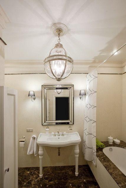 Bathroom/Classic Style