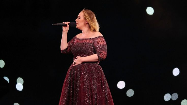 Adele's sweet surprise for Sydney Chocolate School