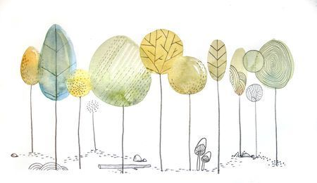 1000+ images about illustrator * Cécile Hudrisier on Pinterest ...