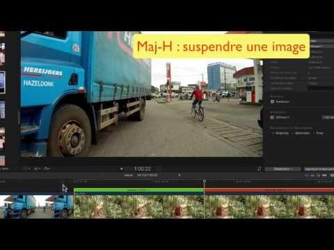 FCPX 10.3 #22 Vitesse part 2 - YouTube