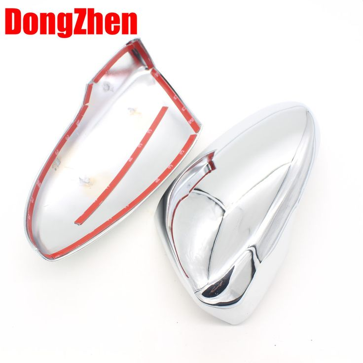 ==> [Free Shipping] Buy Best Car side mirror cover rearview mirror cover fit for vw volkswagen jetta MK6 2012 2013 2014 abs chrome 2pcs per set Online with LOWEST Price | 32371372694